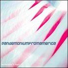 BUCKETHEAD Pandemoniumfromamerica (with Viggo Mortensen) album cover