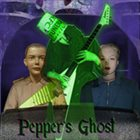 BUCKETHEAD Pepper's Ghost album cover