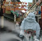 BUCKETHEAD Pho' hu'ynh Hie^p 1 / Kevin's Noodle House (with Brain) album cover