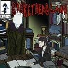 BUCKETHEAD Pike 11 - Forgotten Library album cover