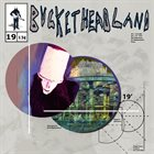 BUCKETHEAD Pike 19 - Teeter Slaughter album cover