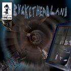 BUCKETHEAD Pike 198 - 9 Days Til Halloween: Eye On Spiral album cover