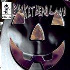 BUCKETHEAD Pike 206 - Happy Halloween: Silver Shamrock album cover