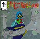 BUCKETHEAD Pike 21 - Spiral Trackway album cover