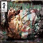 BUCKETHEAD Pike 213 - Crumple album cover
