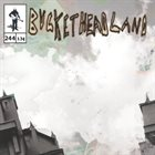 BUCKETHEAD Pike 244 - Out Orbit album cover