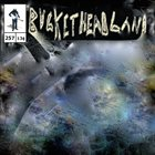 BUCKETHEAD Pike 257 - Blank Slate album cover