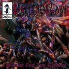BUCKETHEAD Pike 26 - Worms For The Garden album cover