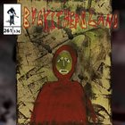 BUCKETHEAD Pike 261 - Portal To The Red Waterfall album cover
