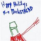 BUCKETHEAD Happy Holidays From Buckethead (Pike 3 - 3 Foot Clearance) album cover