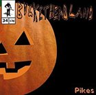 BUCKETHEAD Pike 34 - Pikes album cover