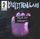 BUCKETHEAD Pike 35 - Thank You Ohlinger's album cover