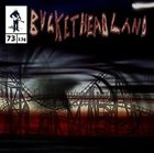 BUCKETHEAD Pike 73 - Final Bend Of The Labyrinth album cover