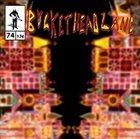 BUCKETHEAD Pike 74 - Infinity Hill album cover