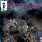 BUCKETHEAD Pike 75 - Twilight Constrictor album cover