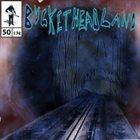 BUCKETHEAD Pike 50 - Pitch Dark album cover