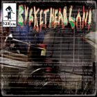BUCKETHEAD Pike 123 - Scroll Of Vegetable album cover