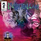 BUCKETHEAD Pike 103 - Squid Ink Lodge album cover