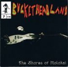 BUCKETHEAD Pike 7 - The Shores of Molokai album cover