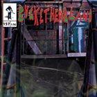 BUCKETHEAD Pike 157 - Upside Down Skyway album cover