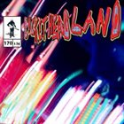 BUCKETHEAD Pike 170 - Washed Away album cover