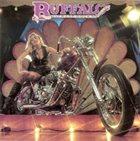 BUFFALO Average Rock 'N' Roller album cover