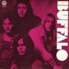 BUFFALO Buffalo album cover