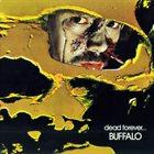 BUFFALO Dead Forever album cover