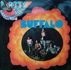 BUFFALO Rock Legends album cover