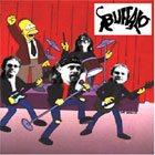 BUFFALO Buffalo Demo album cover