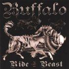 BUFFALO Ride the Beast album cover