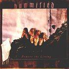 BUMMIFIED Beware The Living album cover