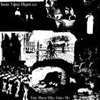 BURN YOUR HIGHNESS We Drank Heavily album cover