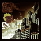 BURNING CITIES Dark Layers - Live Recordings From 2010's album cover