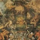 BURNING SAVIOURS Burning Saviours album cover