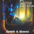 BURNING SAVIOURS Nymphs & Weavers album cover