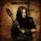 BURZUM Anthology album cover