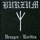 BURZUM Draugen album cover