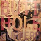 BUTTHOLE SURFERS Piouhgd + Widowermaker! album cover