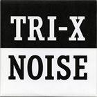 BUTTHOLE SURFERS Tri-X Noise album cover