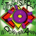 BUTTHOLE SURFERS Widowermaker! album cover