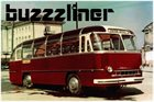 BUZZZLINER 2069 album cover