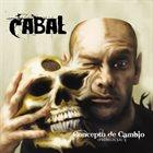 CABAL Concepto De Cambio album cover
