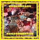 CACAORCASS Cacagorecass album cover