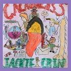 CACAORCASS Jackie Crin album cover