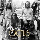 CACTUS Barely Contained: The Studio Sessions album cover