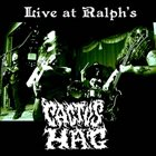 CACTUS HAG Live At Ralph's album cover