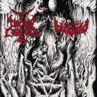 CAEDES CRUENTA Congregation of the Black Gods album cover