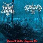 CAEDES CRUENTA Pervenit Nobis Regnum Dei album cover