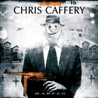 CHRIS CAFFERY W.A.R.P.E.D. album cover